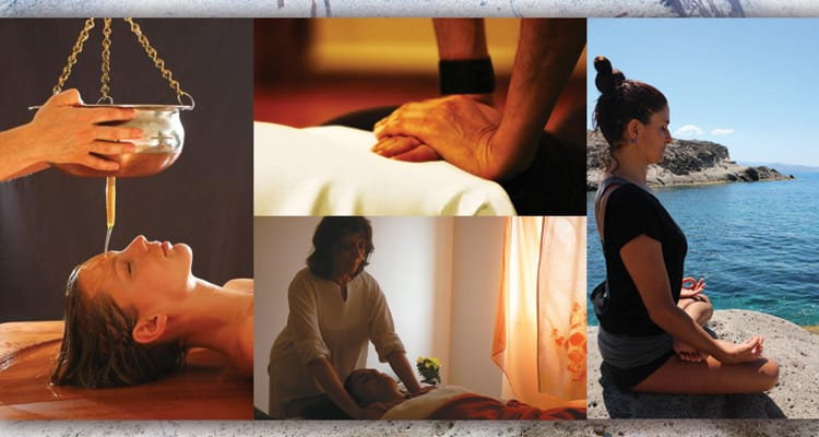 MIVA olistica Yoga Shiatsu Massaggi Ayurveda