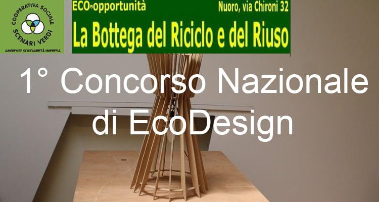 Concorso di Ecodesign