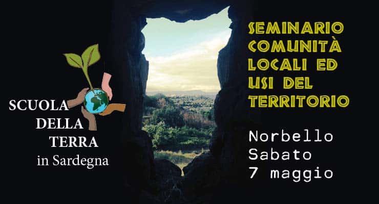 Comunità locali ed usi del territorio nelle aree interne